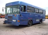 1998 BLUEBIRD Transshuttle - USED BUS FOR SALE - STOCK NO. BB98-120524