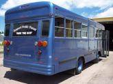 1999 BLUEBIRD C1FE - USED BUS FOR SALE - STOCK NO. BB99-120543