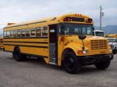 2001 INTERNATIONAL BLUEBIRD - USED BUS FOR SALE - STOCK NO. IH01-90917