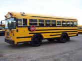 2000 BLUEBIRD TC-2000 FE - USED BUS FOR SALE - STOCK NO. BB00-120815