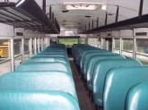 2001 BLUEBIRD ALL-AMERICAN RE - USED BUS FOR SALE - STOCK NO. BB01-110873