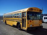 1999 BLUEBIRD TC-RE - USED BUS FOR SALE - STOCK NO. BB99-121084