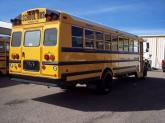2003 Freightliner Thomas - USED BUS FOR SALE - STOCK NO. FR03-130216