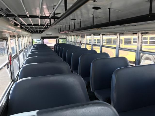 2009 A BLUEBIRD VISION - USED BUS FOR SALE - STOCK NO. BV09-108327