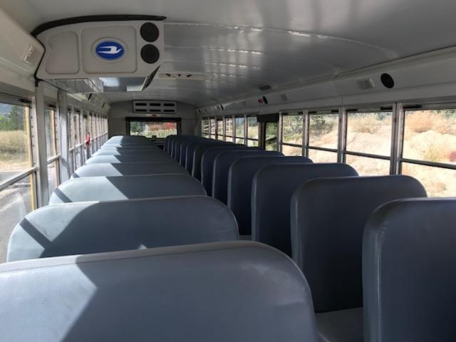 2010 A BLUEBIRD ALL AMERICAN RE - USED BUS FOR SALE - STOCK NO. BB10-109017