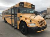 2010 A BLUEBIRD VISION - USED BUS FOR SALE - STOCK NO. BV10-111797