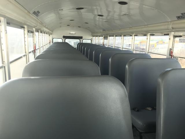 2009 A BLUEBIRD VISION - USED BUS FOR SALE - STOCK NO. BV09-111827