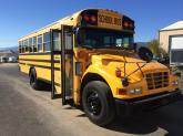 2006 BLUEBIRD VISION - USED BUS FOR SALE - STOCK NO. BV06-140905