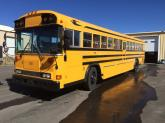 2000 BLUEBIRD ALL-AMERICAN RE - USED BUS FOR SALE - STOCK NO. BB00-103065