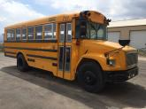 2001 FREIGHTLINER THOMAS - USED BUS FOR SALE - STOCK NO. FR01-103895
