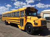 2002 FREIGHTLINER THOMAS - USED BUS FOR SALE - STOCK NO. FR02-150137