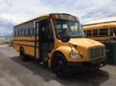 2007 A FREIGHTLINER THOMAS - USED BUS FOR SALE - STOCK NO. FR07-106085