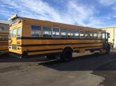 2003 FREIGHTLINER THOMAS - USED BUS FOR SALE - STOCK NO. FR03-110795