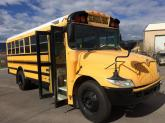 2007 INTERNATIONAL IC - USED BUS FOR SALE - STOCK NO. IH07-112065