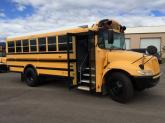 2007 INTERNATIONAL IC - USED BUS FOR SALE - STOCK NO. IH07-112115