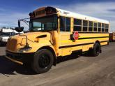 2009 A INTERNATIONAL IC - USED BUS FOR SALE - STOCK NO. IH09-108546
