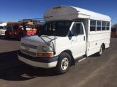 2005 GMC THOMAS - USED BUS FOR SALE - STOCK NO. GM05-102627