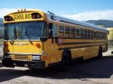 1997 BLUEBIRD AARE - USED BUS FOR SALE - STOCK NO. BB97-70387