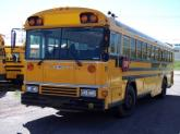 1991 BLUEBIRD AARE - USED BUS FOR SALE - STOCK NO. BB91-80762